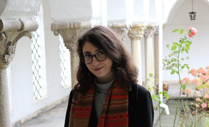 Oana Constantin