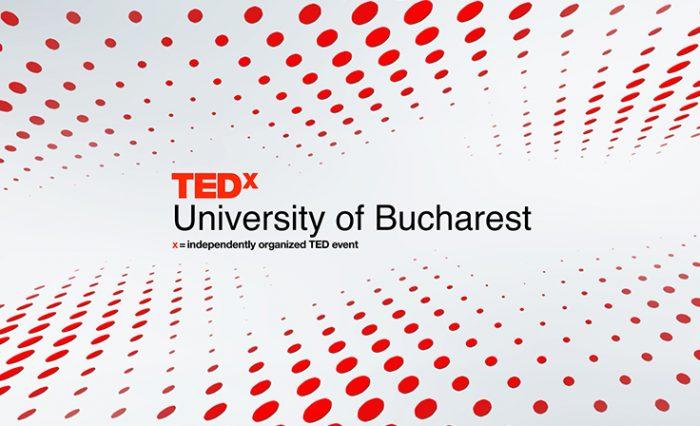 TEDx University of Bucharest video site unibuc Universitatea din Bucuresti