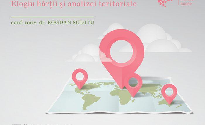 știre conf UB Bogdan Suditu