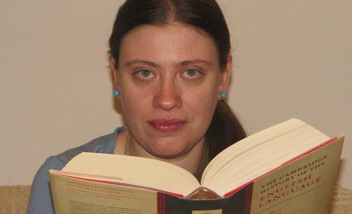 , Ruxandra Vișan, Gala Premiilor Senatului 1