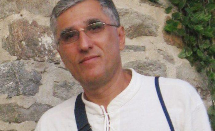Cristian Voica- INTERVIU
