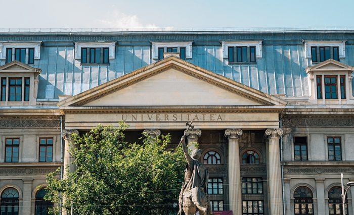 universitate camine cazare unibuc piata universitatii palatul ub centru universitatea din bucuresti