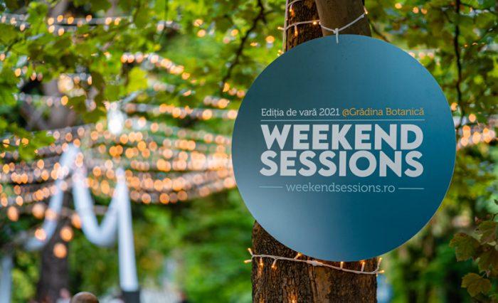 weekend sessions gradina botanica universitatea din bucuresti unibuc