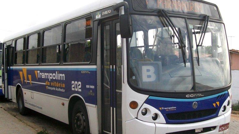O uso do itinerário lateral nos ônibus de Natal – Parte II