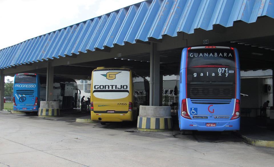 ANTT autoriza empresas de ônibus a realizarem alterações no esquema operacional sem comunicação prévia