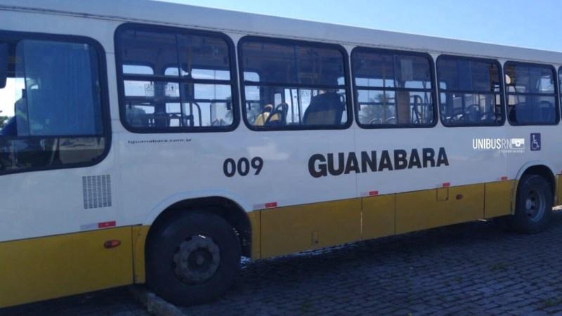 Empresa Oceano chega ao fim, e Guanabara inicia operação no intermunicipal