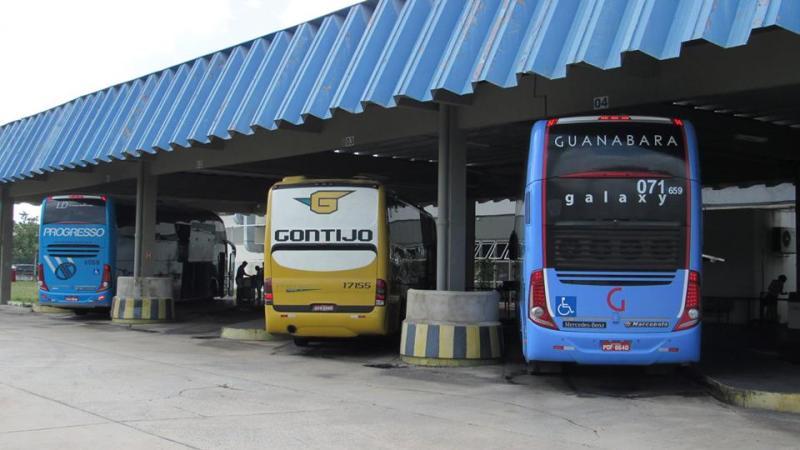 Segundo Abrati, empresas rodoviárias já tiveram prejuízo de R$ 2,8 bilhões