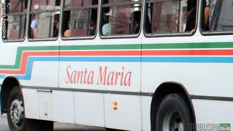 Especial UNIBUS RN: Santa Maria, 02025