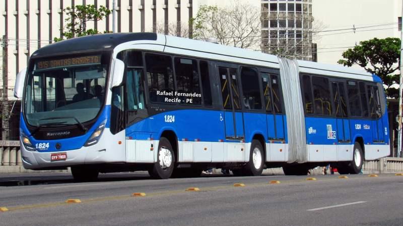 PE: Transporte público do Grande Recife segue sem previsão de ampliação no pós-pandemia