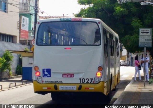 Frente de Prefeitos defende criação de programa para subsidiar transporte nos municípios