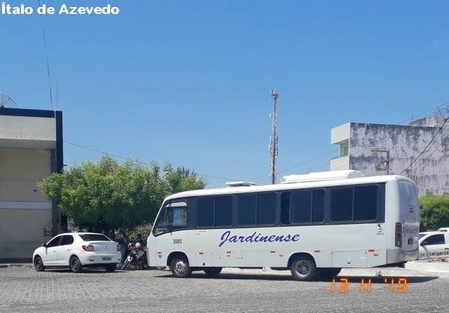 Crise tem se agravado nas empresas de ônibus intermunicipais do RN