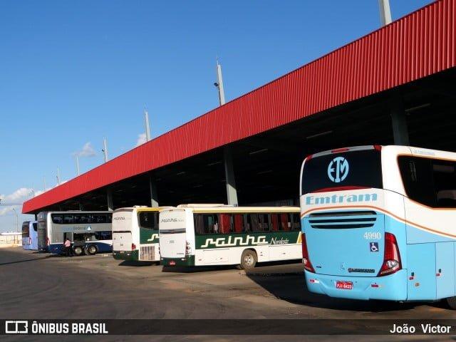 BA: Mais 21 municípios têm o transporte suspenso na Bahia; total chega a 240