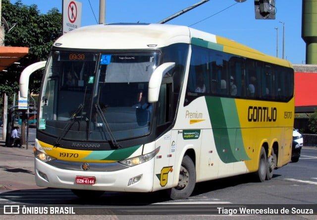 Gontijo fica impedida de ser fiscalizada na Bahia, diz Tribunal de Justiça