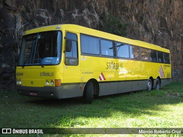 SP: Ônibus da Itapemirim irão à leilão virtual