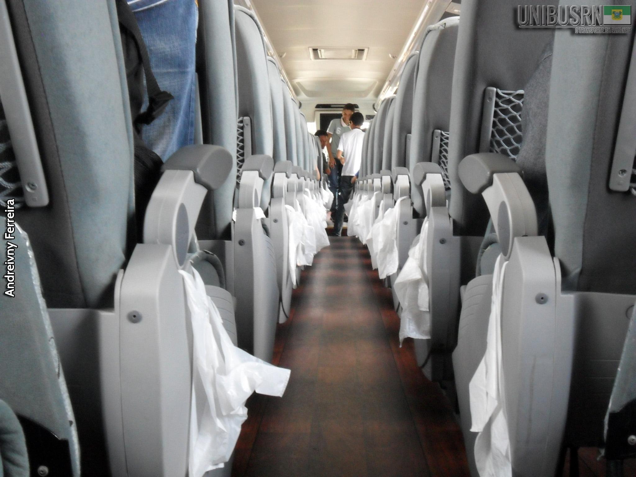Senado: Projeto proíbe cobrança por assento extra utilizado por pessoa obesa em transportes e eventos