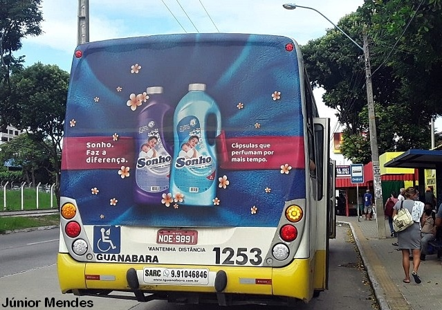 Seturn pede que Prefeitura proíba circulação de gratuidade e estudantes em horários de pico nos ônibus de Natal