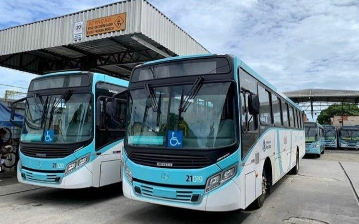 CE: Aliança Transportes surpreende com sua nova aquisição