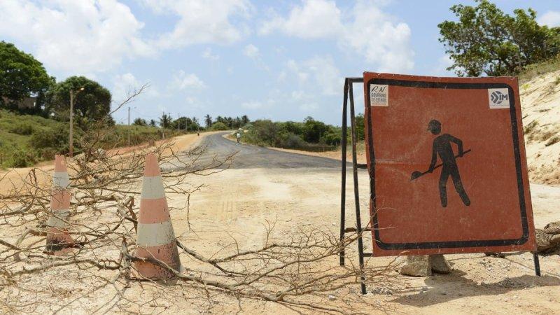 DER-RN inicia nova etapa de serviços nas rodovias estaduais