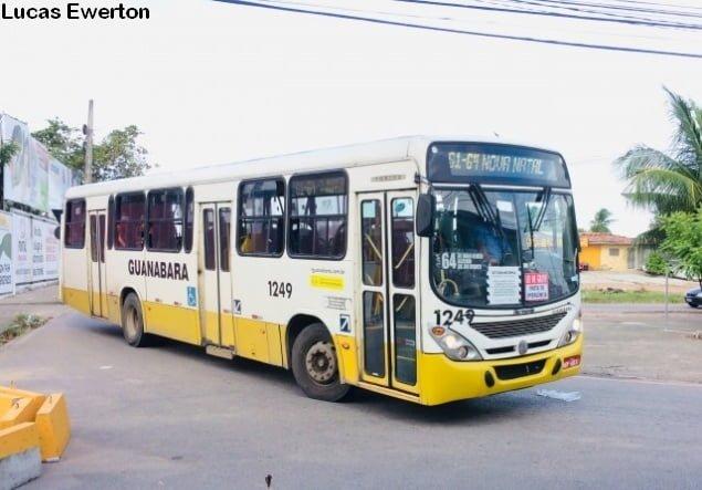 Greve dos rodoviários continua, mas ônibus voltam às ruas