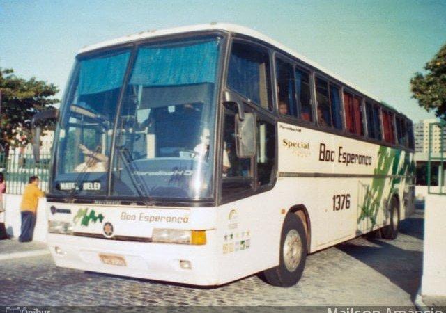 #TBT UNIBUS RN: Viajando de Natal para Belém com a Boa Esperança
