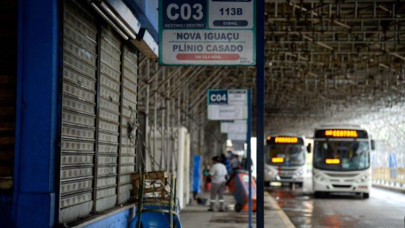 BNDES lança licitação para novo sistema de bilhetagem eletrônica para o transporte público intermunicipal da Região Metropolitana do Rio de Janeiro