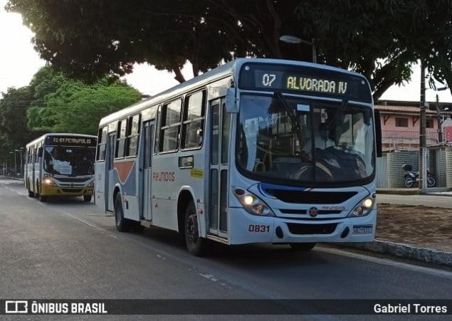Artigo: O colapso no transporte público