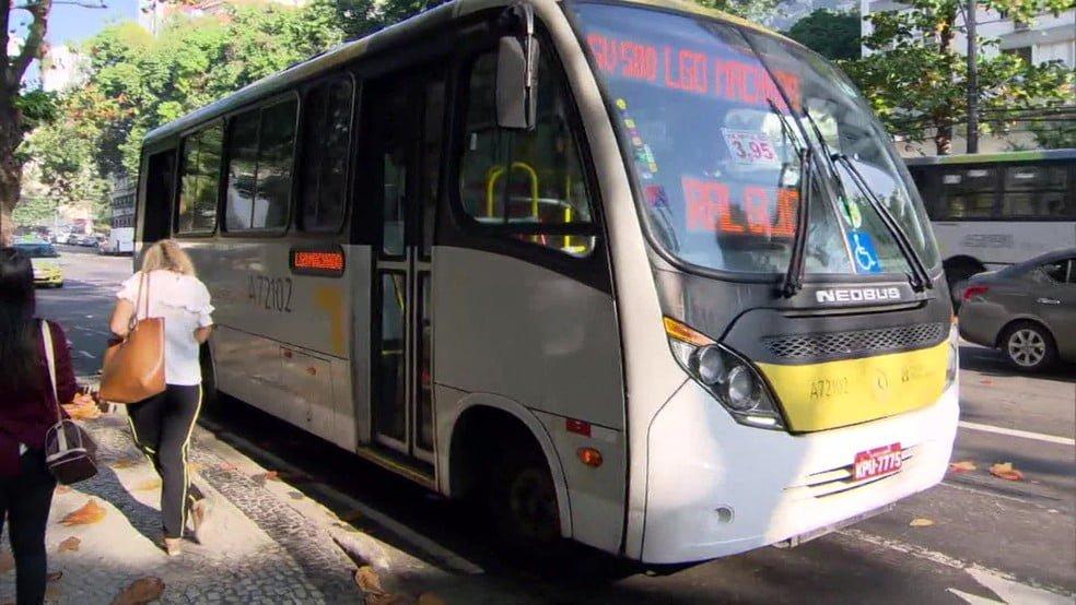 Pelo menos 146 linhas de ônibus desapareceram das ruas do Rio