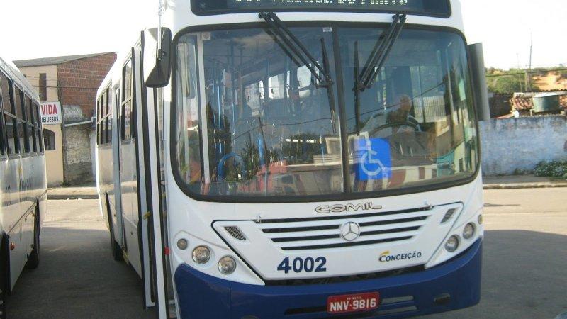 Ajuda federal bilionária para empresas de ônibus entra na pauta de votação pela terceira vez