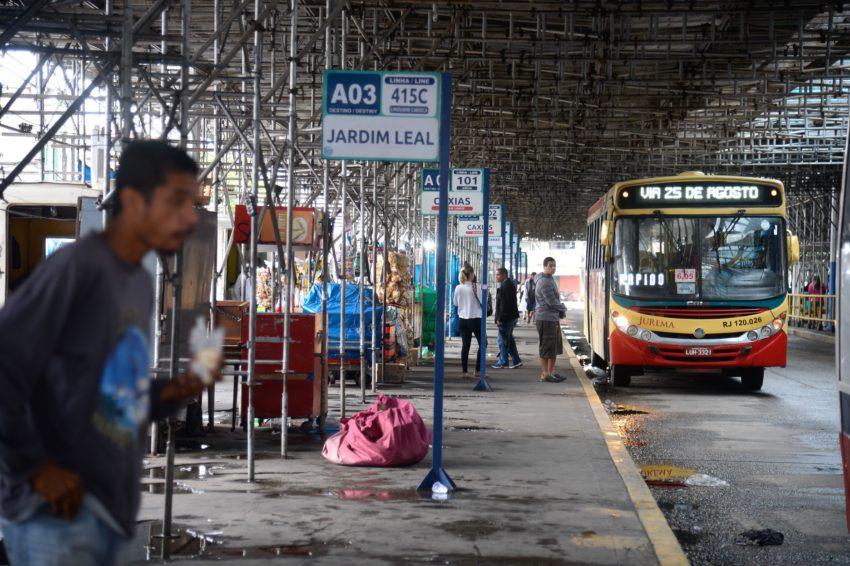 Licitações do atraso: entraves nos contratos de concessão do transporte