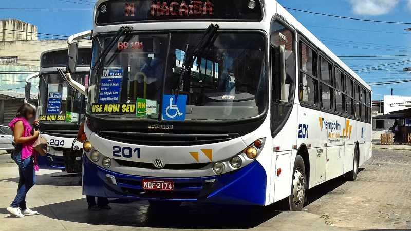 Após um mês do retorno das atividades econômicas, demanda do transporte intermunicipal é de 40%