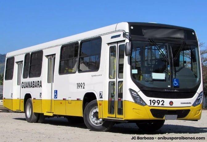 Marcopolo vai transferir o local de produção dos ônibus urbanos