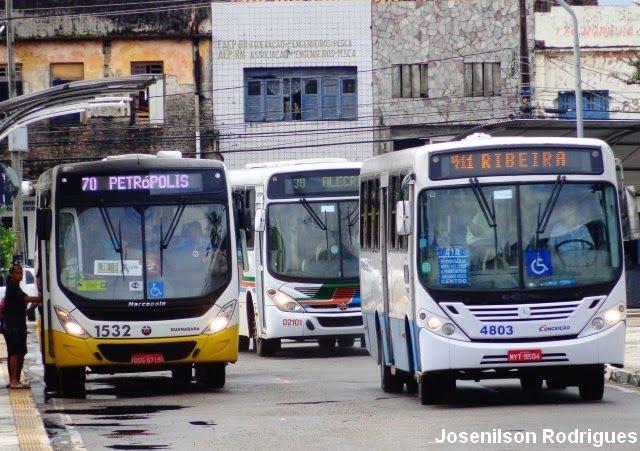 NTU diz verba de socorro do Governo para reestruturação do transporte público é insuficiente