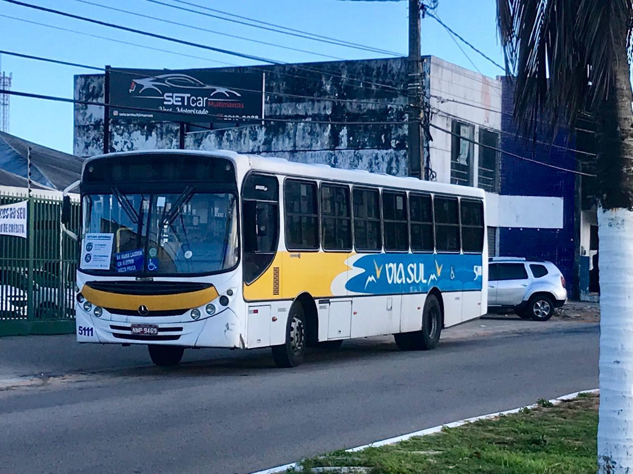 Câmara pode votar hoje ajuda de R$ 4 bi da União a empresas de ônibus