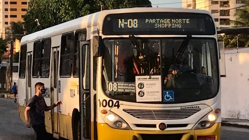 Artigo: O Sistema de transporte público está à beira de um colapso