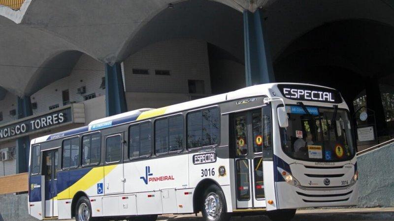 RJ: Cidades do Vale do Paraíba renovam frota com ônibus Volvo