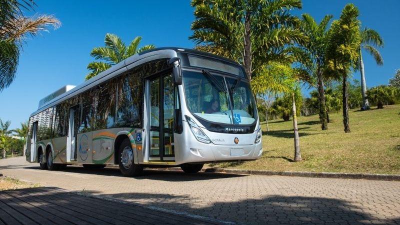 Cresce o número de negociações para vendas de ônibus