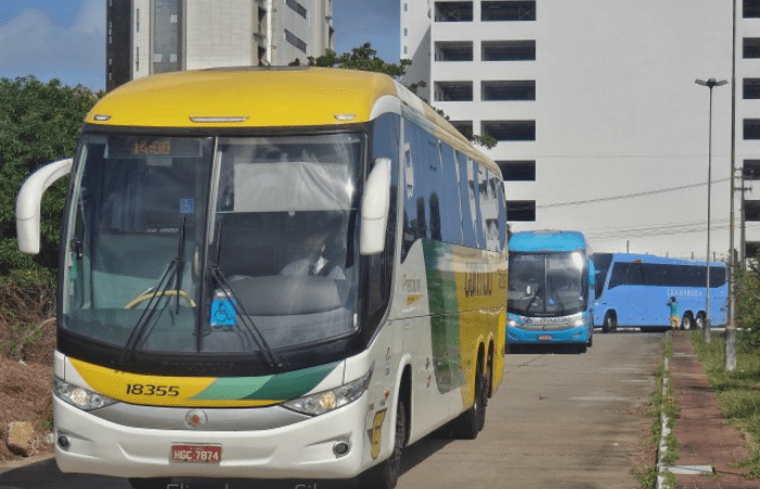 Infraestrutura e senadores disputam modelo de transporte interestadual