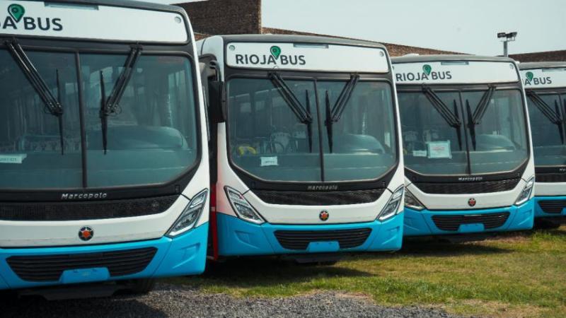 Internacional: Ônibus VW moderniza frota argentina de transporte público