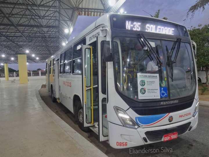Empresas de transporte do RN terão R$ 59 milhões