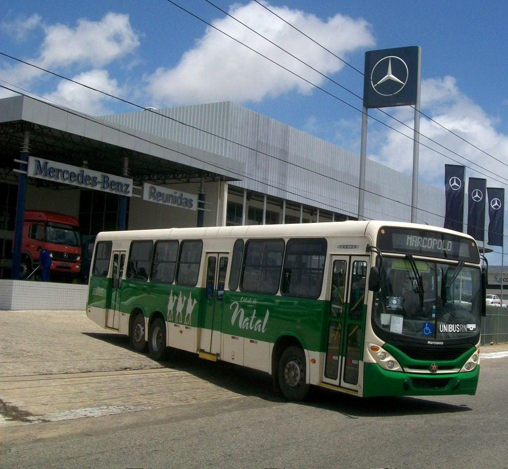 Mercedes-Benz abre 250 vagas temporárias em São Bernardo do Campo