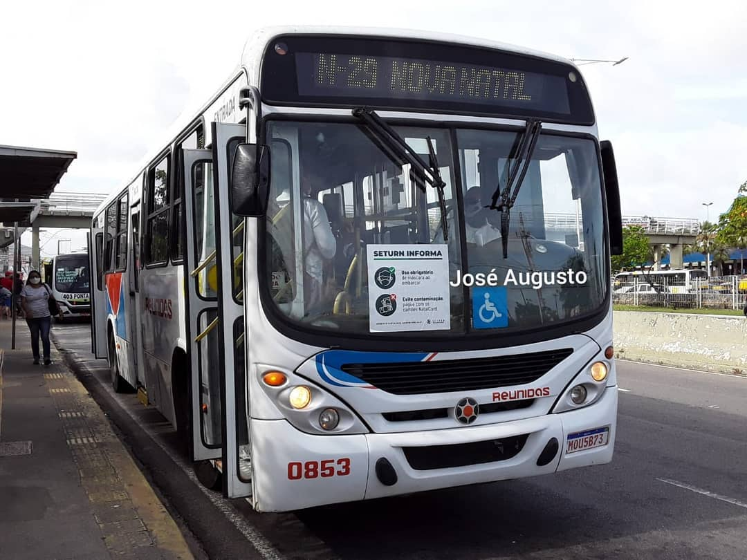 Bolsonaro veta repasse de R$ 4 bi ao transporte público em estados e municípios