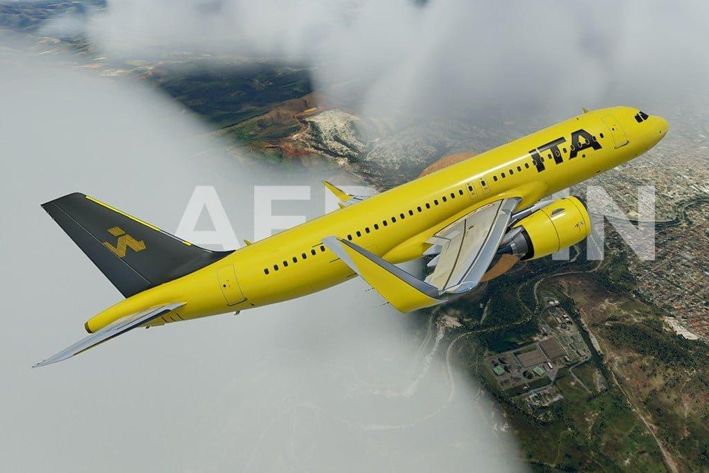 ITA anuncia hub de voos em Belo Horizonte, batendo de frente com a Azul