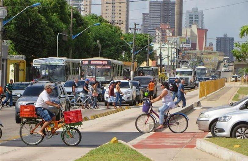 Prefeito eleito promete 'fazer de Belém a capital nacional das bicicletas'