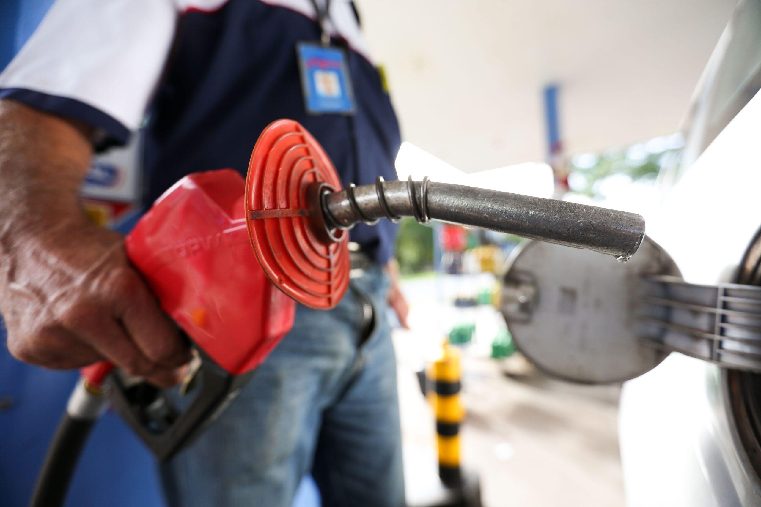 O fim da era da gasolina, no Brasil, ainda está longe de chegar