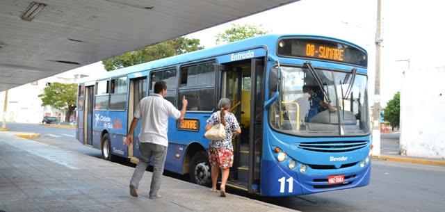 Transporte público em Mossoró está à beira do colapso