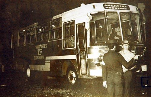 Homem preso não é o motorista que atropelou e matou 19 pessoas no carnaval de 84 em Natal