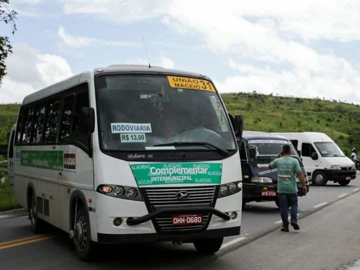 Transporte intermunicipal complementar de Alagoas abre convocação para contratar sistema de bilhetagem eletrônica