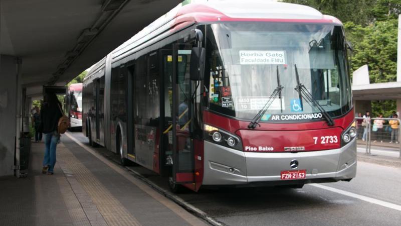 Transporte urbano – expectativas para 2021
