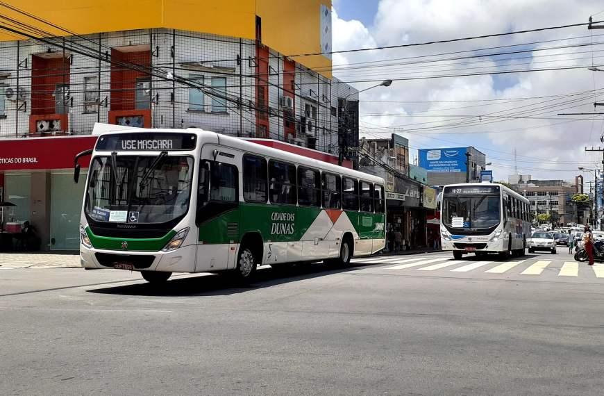 SETURN afirma que sistema de transporte está à beira do colapso e sugere soluções para superar a crise