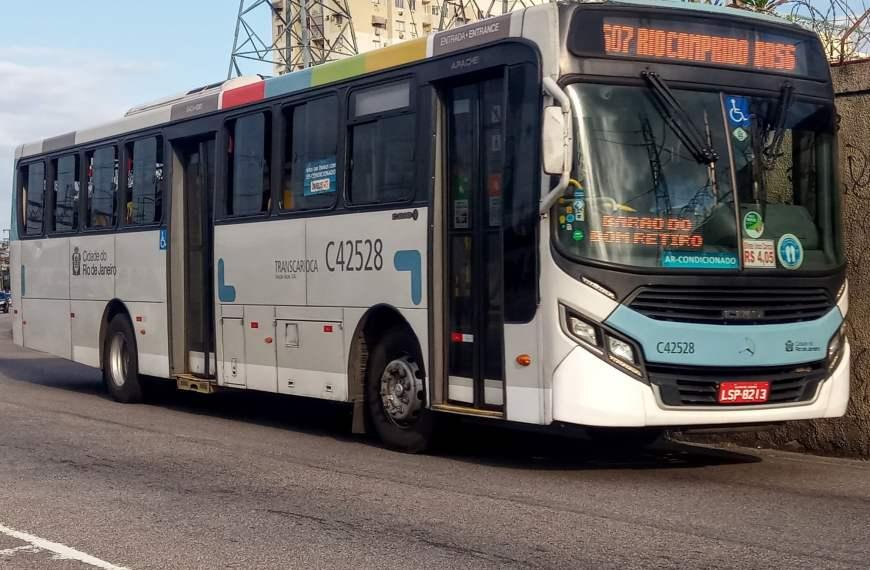 Especialista vê Rio de Janeiro 'na pré-história do sistema de transporte' e aprova bilhetagem eletrônica, mas pede transparência com dados